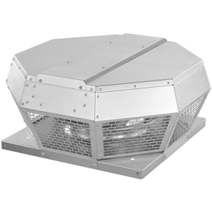 DHA tetőventilátor
