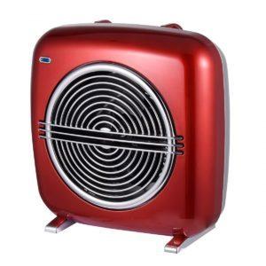 Vintage ventilátoros hősugárzó ARDES 4F07R