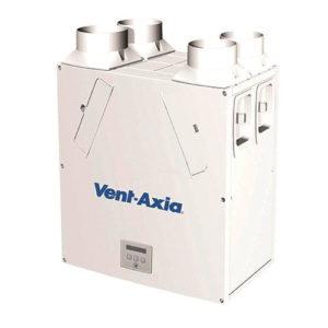 Vent-Axia LO-CARBON SENTINEL KINETIC B hővisszanyerős szellőztető rendszer