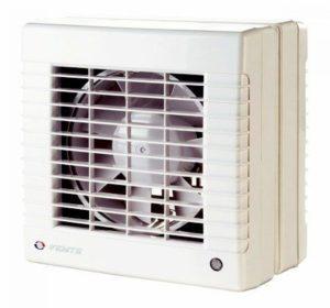 MAO ablakventilátor