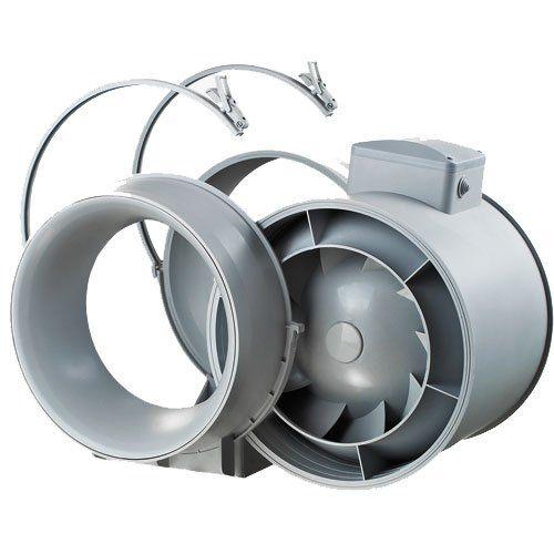 Cső elszívó ventilátor